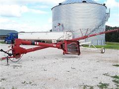 Buhler Farm King 1070 70' Auger
