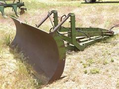 John Deere 534 Front Blade