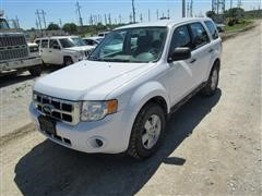 2009 Ford Escape XLS SUV, 2WD