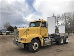 2000 Freightliner T/A Truck Tractor