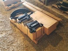 Drago Stalk Stomper Kit
