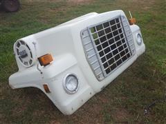 1983 Ford 8000 Truck Hood