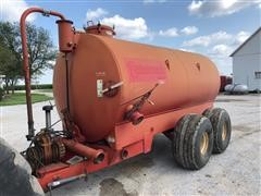 Calumet 3250 T/A Honey Wagon