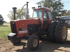 1978 Allis 7060 Tractor