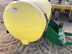 Agri-Products 300 Gallon Fertilizer Tank