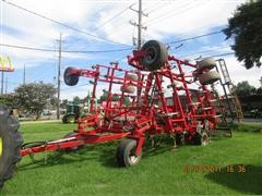 2014 Wil-Rich QX2 34 Field Cultivator
