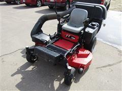 2013 Gravely HD52 Zero-Turn Mower