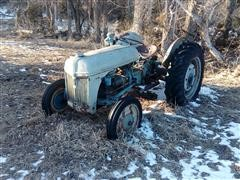 1942 Ford 9N 2WD Tractor
