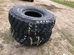 Michelin 16.00R20 Tires