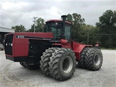 1986 Case IH 9170 4WD Tractor