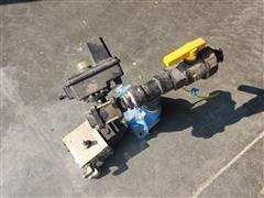 Hypro 9203C Fertilizer Pump