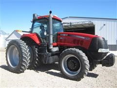 2008 Case International 215 Magnum MFWD Tractor