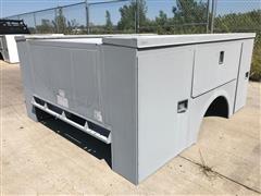 2016 Omaha Standard-Palfinger 96VT-40 Utility Truck Body