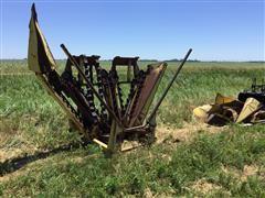 """John Deere 3R36"""" Forage Harvest Head"""