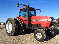 1997 Case IH 8920 Magnum Tractor