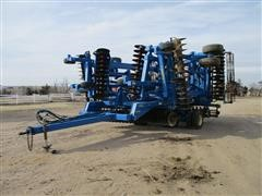2012 Landoll 7450-44 VT Plus Vertical Tillage Tool