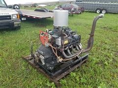 Ford 5C-488-AA Irrigation Power Unit