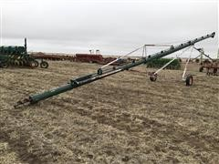 """Speed King 8"""" 540 PTO Auger"""
