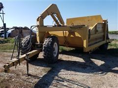 2010 Holcomb 1200 Dirt Scraper