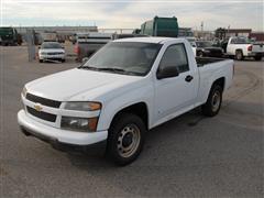 2009 Chevrolet Colorado 2WD Pickup