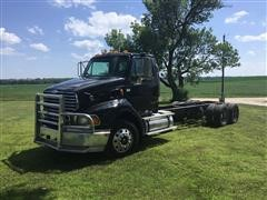 2004 Sterling AT9500 T/A Cab & Chassis