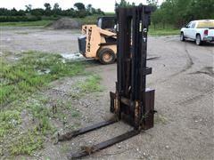Caterpillar 3-Pt Forklift
