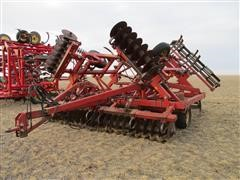Sunflower 4211-24 Disk Mulcher