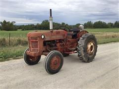 1957 Farmall 350 Utility 2WD Tractor