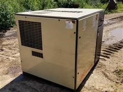 Ingersoll Rand SSR UP6-40-150 Air Compressor