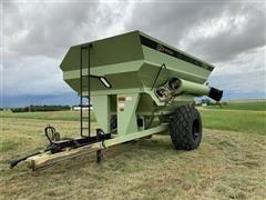 2003 Orthman 1096 Grain Cart