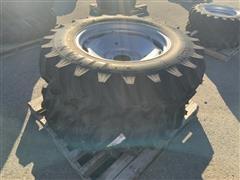 Titan 13.6-28 Tires