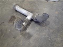 Truck Tractor Air Intake Tee