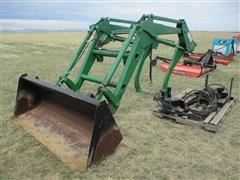 Great Bend 770 Front End Loader