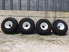 Firestone 23.1-26 Tires