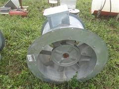 """Spread-All 281300 28"""" Axial Grain Drying Fan"""