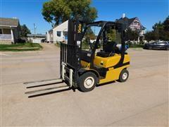 Yale GLP050VXNVSVSV086 Forklift