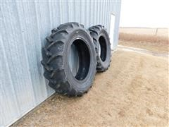 Samson AgriTrac Rear Tractor Tires