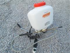 Echo MS 100 Backpack Sprayer