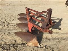 Massey Ferguson 4 Bottom Plow