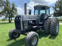 1978 White 2-155 Field Boss 2WD Tractor