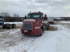 2000 Mack 600 CX600 Tri/A Truck Tractor