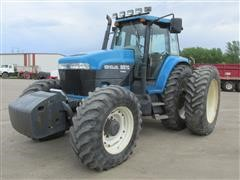 1998 Ford New Holland 8970 MFWD Tractor
