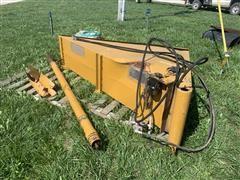Haybuster 2650/2655 Grain Tank