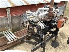 Isuzu 6BD1 Power Unit