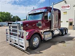 2018 Freightliner Coronado 122SD T/A Truck Tractor
