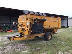 2008 KUHN Knight 3142 Roughage Maxx Feed Wagon