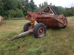 Gar Wood 511 Scraper