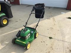 2008 John Deere JS25 Lawn Mower