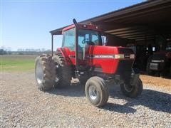 1990 Case IH 7140 2WD Tractor