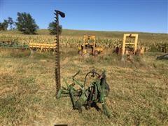 John Deere 38 Sickle Mower